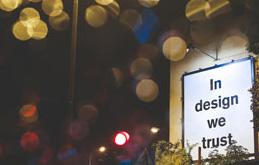 城市广告牌